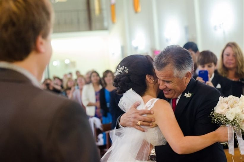 Matrimonio Catolico Padrinos : La elección y el rol de los padrinos en matrimonio católico