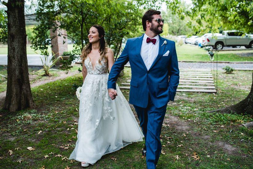 las 7 situaciones que vivirás antes, durante y después de la boda