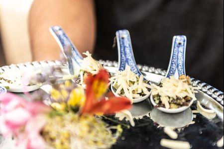 8 formas con las que podés ahorrar en el catering y ofrecer un menú delicioso
