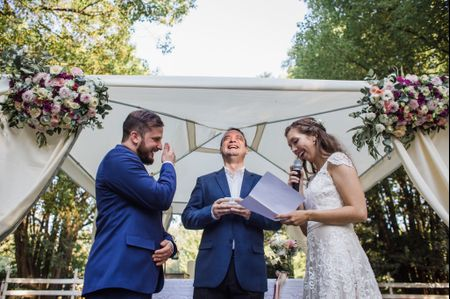 6 consejos para escribir sus votos matrimoniales como promesa de amor eterno