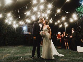 Tendencias en iluminación para casamientos, ¡enciendan su fiesta!