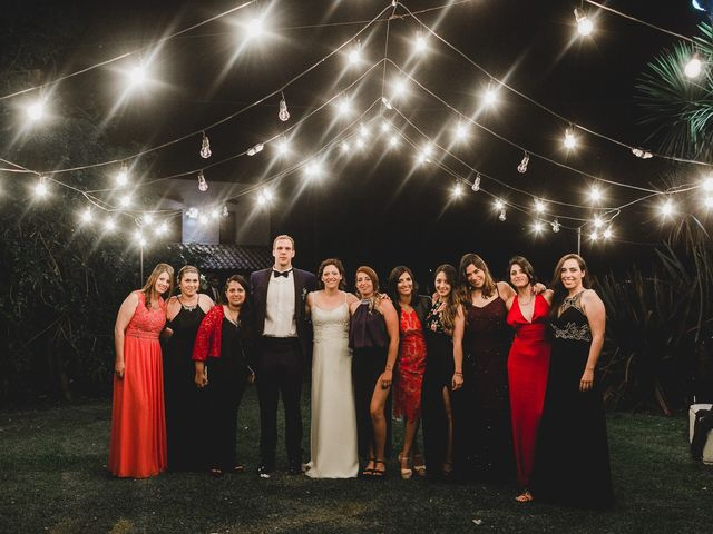 Dress code para un casamiento de noche: las reglas básicas