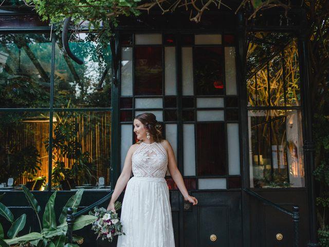 5 consejos para armar el vestido de novia de tus sueños