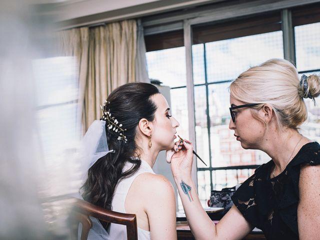 Todo lo que tenés que saber antes de la prueba de maquillaje