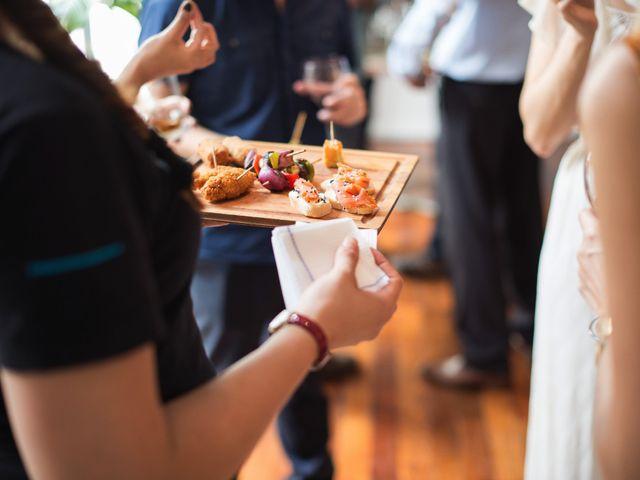 8 tips para pensar en el menú de los invitados con alergias alimentarias