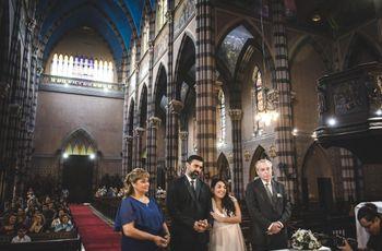 Las 8 mejores iglesias para casarse en Córdoba