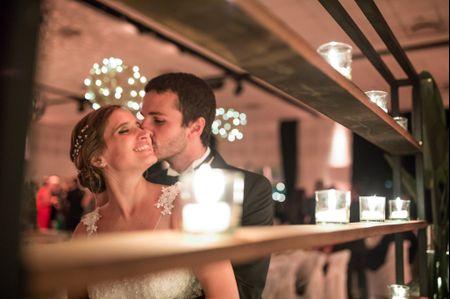 7 cosas (que nadie te cuenta) sobre la organización del casamiento