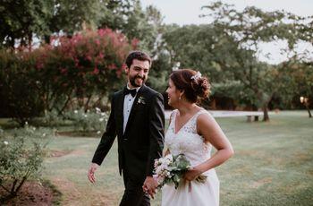 10 gastos que se te pueden pasar por alto en la organización del casamiento