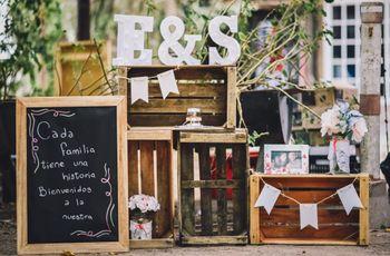 6 consejos para organizar un casamiento económico