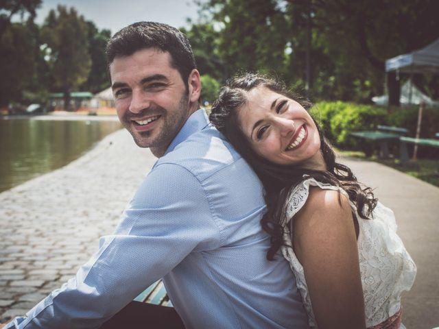 5 cosas que no se deben decir a los novios el día del casamiento