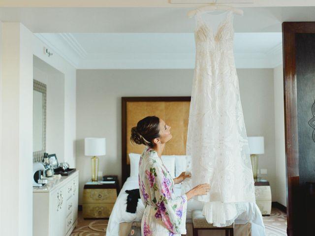 Estas son las 5 preguntas que tenés que responder antes de elegir tu vestido de novia