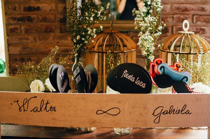 ¿Querés un casamiento divertido? ¡Mirá estas ideas!