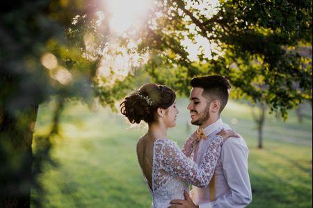 6 aspectos básicos para un casamiento al aire libre