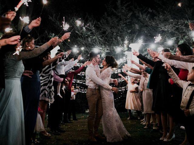 ¡A brillar, mi amor! Ideas para incluir estrellitas en la ceremonia
