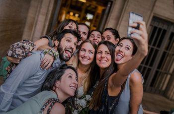 ¿Cómo incluir a su familia y amigos en la organización del casamiento?