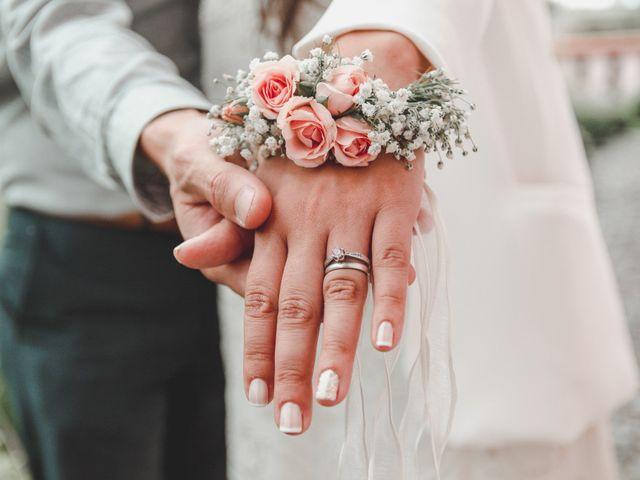 ¿Cómo cuidar las alianzas y el anillo de compromiso?