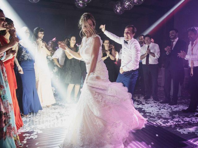 ¡Baile sorpresa! 8 tips para hacer una coreografía en su casamiento