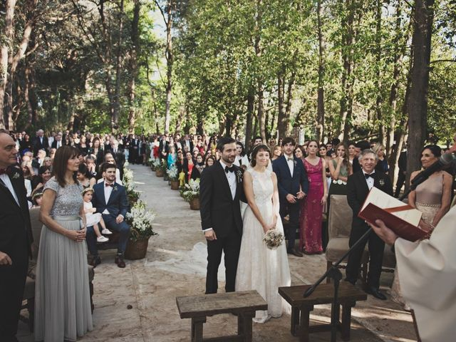 5 consejos para realizar la ceremonia religiosa en el lugar de la fiesta