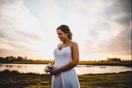 Todo lo que tenés que saber si vas a hacer tu vestido de novia con una modista