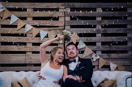 5 preguntas básicas para definir la decoración del casamiento