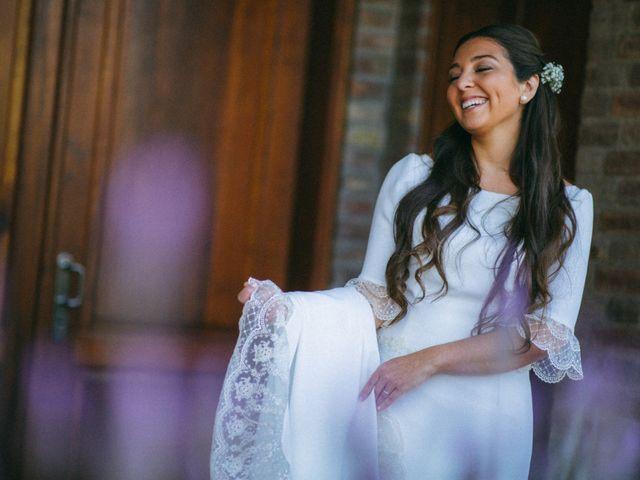 6 consejos para un peinado de novia antifrizz, ¡pelo 100% controlado!