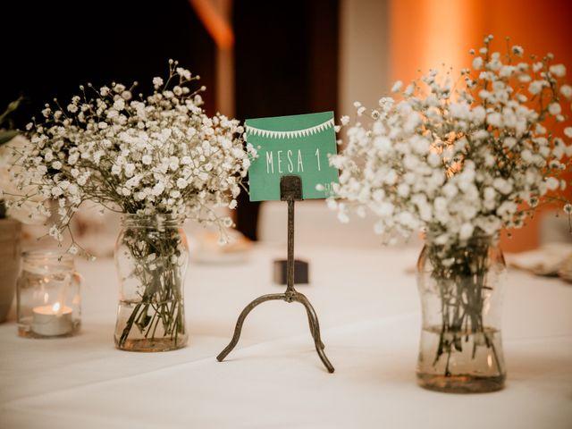 Tendencias en centros de mesa en 2019: flores, minimalismo y objetos eco