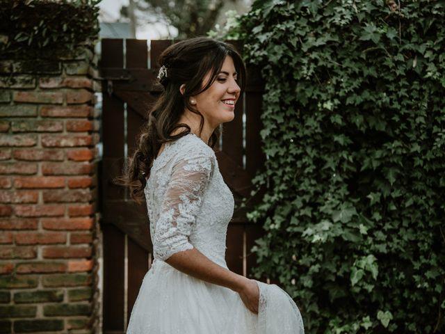 5 preguntas que te harán saber (definitivamente) si encontraste tu vestido de novia