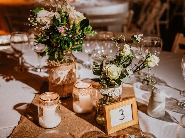 ¿Cómo incorporar objetos reciclados al casamiento?