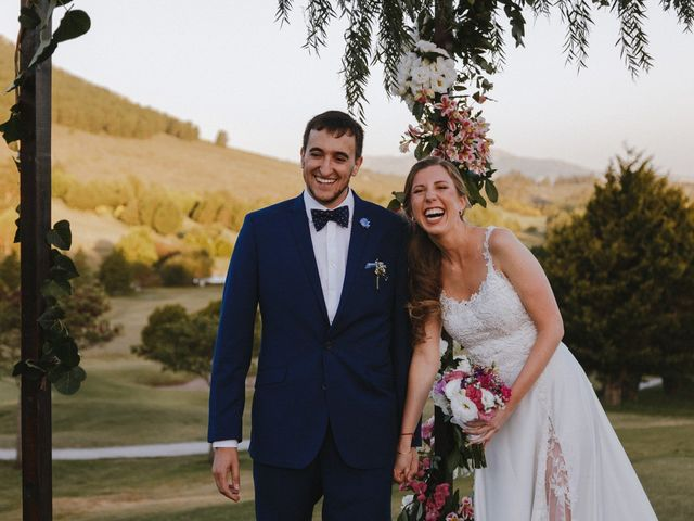 30 detalles para que en su casamiento nada quede librado al azar