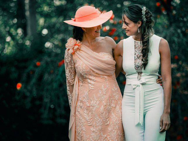 ¿Qué rol tiene la madrina durante la ceremonia del casamiento?