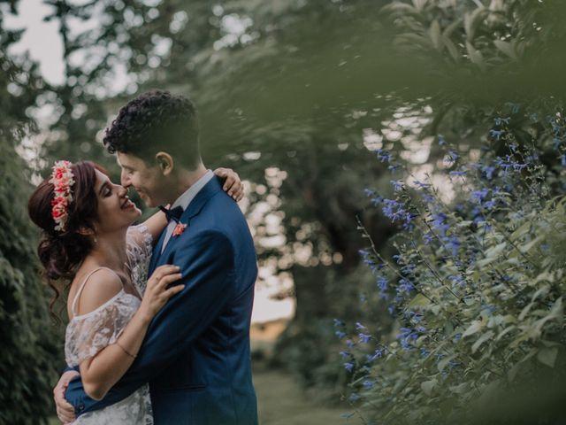 7 ideas para un casamiento boho chic: romanticismo y naturaleza para su boda