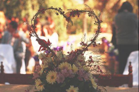 C�mo decorar el casamiento
