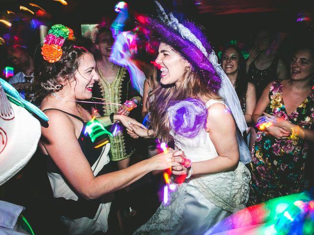 40 canciones imprescindibles en la fiesta de su casamiento