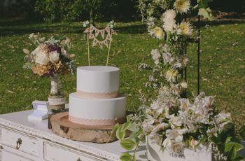 10 consejos para elegir la torta de casamiento perfecta