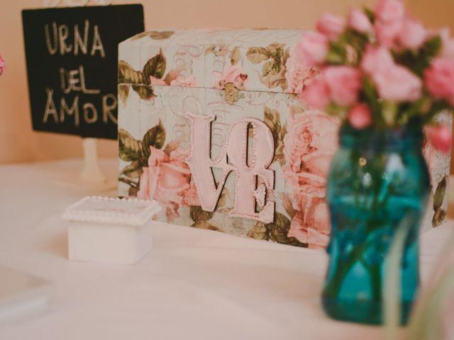 Cómo incluir un buzón de regalos en el casamiento