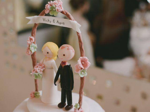 Muñequitos de torta: 50 ideas originales para contar su historia de amor