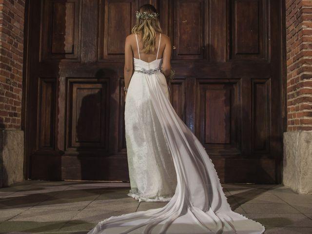 Guía útil: telas de los vestidos de novia