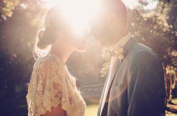 Novios Millennials: así son sus casamientos