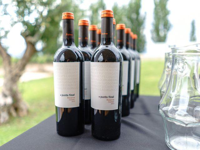 Tips para elegir el mejor vino para el día de tu casamiento