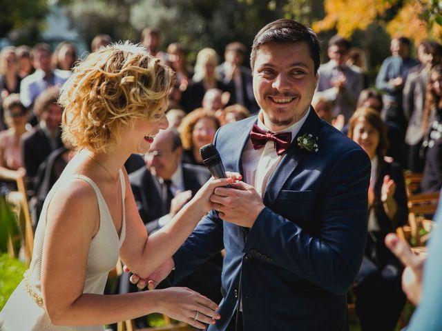 Trucos para escribir los votos matrimoniales