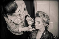 5 opciones de maquillaje ideales para novias atrevidas
