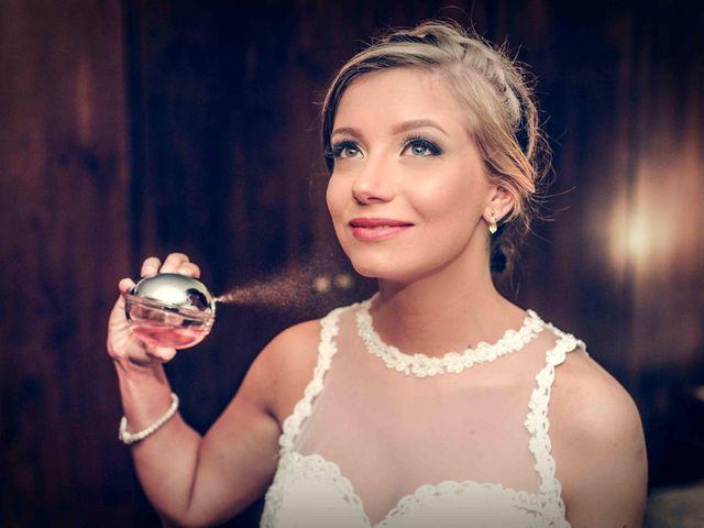 ¿Cómo elegir el perfume para el casamiento? 5 tips para acertar