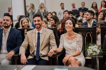 Requisitos para el casamiento entre un argentino y un for Tramites matrimonio civil