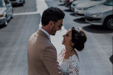¿Cuál es la mejor hora para un casamiento? AM versus PM
