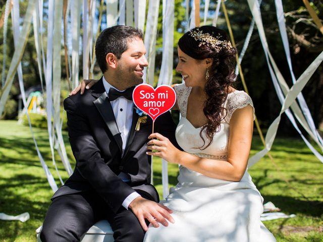 Decoración de casamientos con corazones