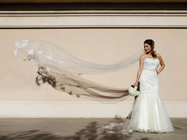 El velo de la novia: la tradición