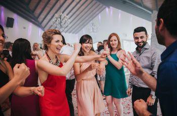 ¡Porque se lo merecen! 5 ideas para sorprender a tus amigos en la boda