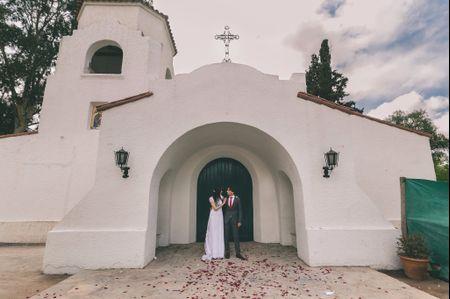 ¿Cuáles son las mejores iglesias para casarse en Mendoza?