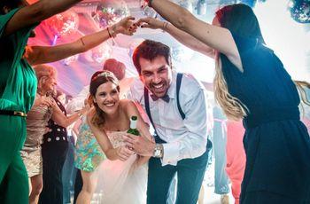10 estilos musicales para una fiesta muy divertida
