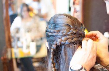 20 peinados con trenzas fáciles y para todos los gustos
